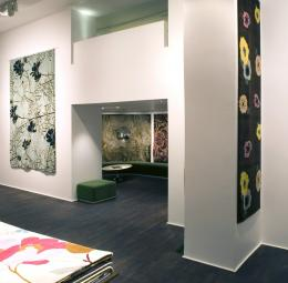 The Rug Company Showroom