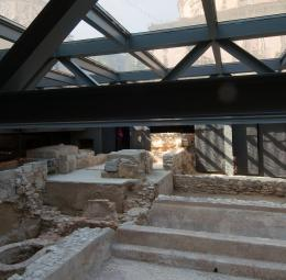 L'Almoina Archaeological Centre