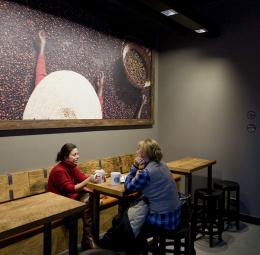 Starbucks en el Altmarkt