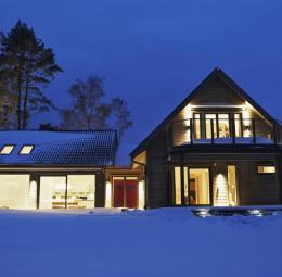 Residencia privada en Kalmar