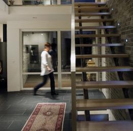 Private residence in Humlebaek