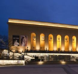 Gothenburg Art Museum