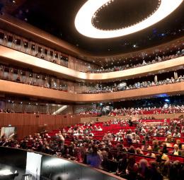 Musikteatern i Linz