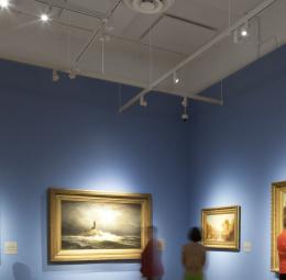 Minnesota Marine Art Museum, Winona
