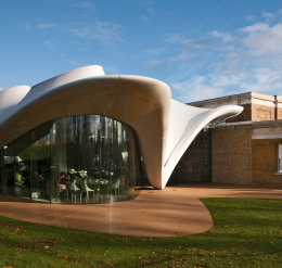 Serpentine Sackler Gallery, Londen