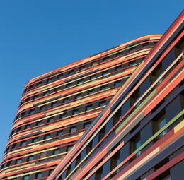 Myndigheten för stadsutveckling och miljö, Hamburg