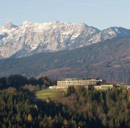 Hotel Kempinski, Berchtesgaden