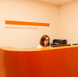 Oncology Centre, Dillingen