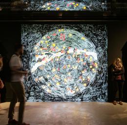 Australian Pavilion at the Biennale, Venice