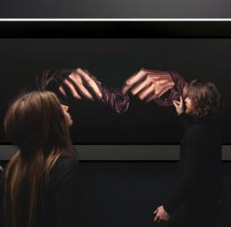 Exposición itinerante «Matthew Penn - Illuminating Characters», Barcelona
