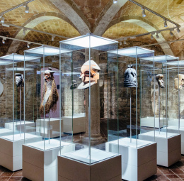 Museu de Cultures del Món, Barcellona