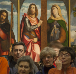 Pinacoteca de Brera, Milán