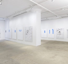Paula Cooper Gallery, New York
