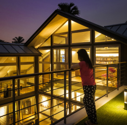 Sunset View Residence, Singapour