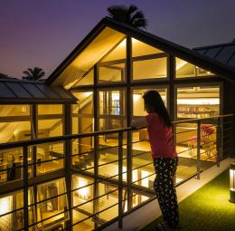 Sunset View Residence, Singapur