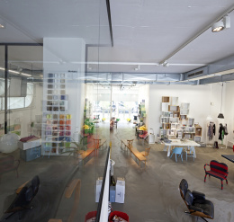 Sleeping Dogs Concept Store, Amburgo