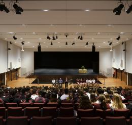 Cashmere High School, New Zealand