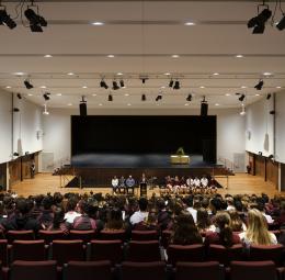 Cashmere High School, Nya Zeeland