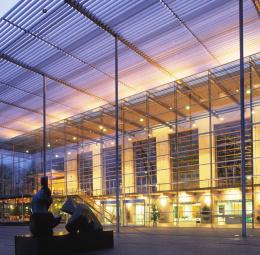 Ruhrfestival-Theatre