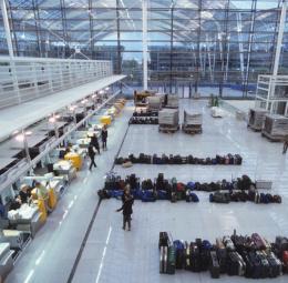 Munich Airport, Terminal 2