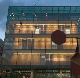 Kunstmuseum Stuttgart (Stuttgart Art Museum)