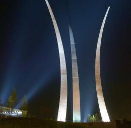 US Air Force Memorial