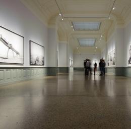 Berne Art Museum, Industrious exhibition