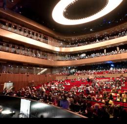 Linz Music Theater