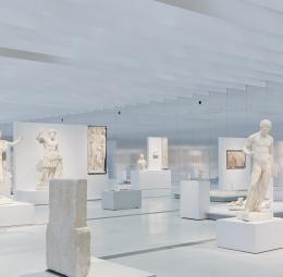 Louvre-Lens Museum, Lens