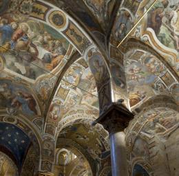 Santa Maria dell'Ammiraglio church, Palermo
