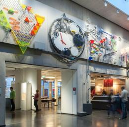 Phänomenta Science Center, Lüdenscheid