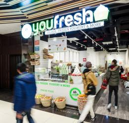 Youfresh bistro, Berlin