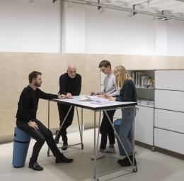 mai public relations GmbH, Berlin