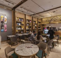 Lex Coffee Gallery, Hong Kong