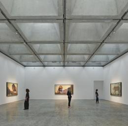 Kasmin Gallery New York