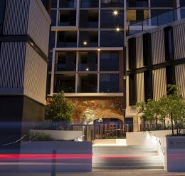 Liv Apartments, Fremantle