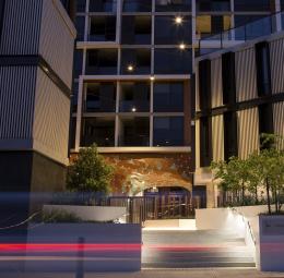 Liv Apartments, Fremantle