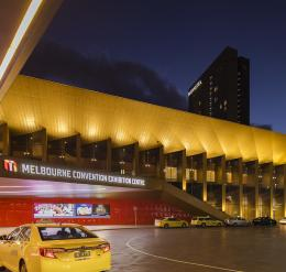 Melbourne Congress and Exhibition Center (MCEC)
